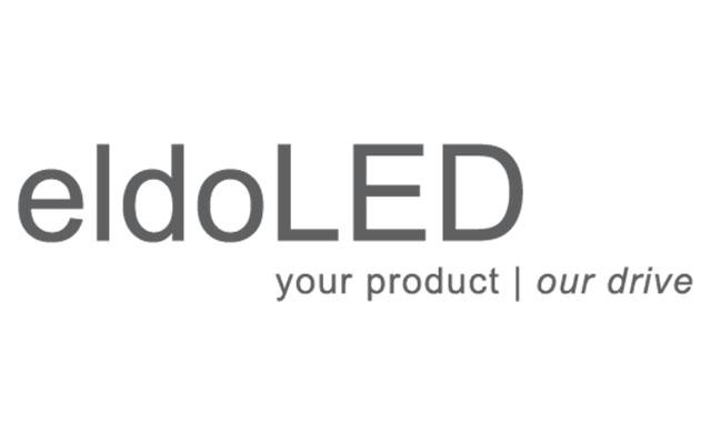 eldoLED flicker-free dimming | Eltad