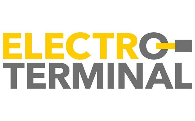 Electro Terminal Logo